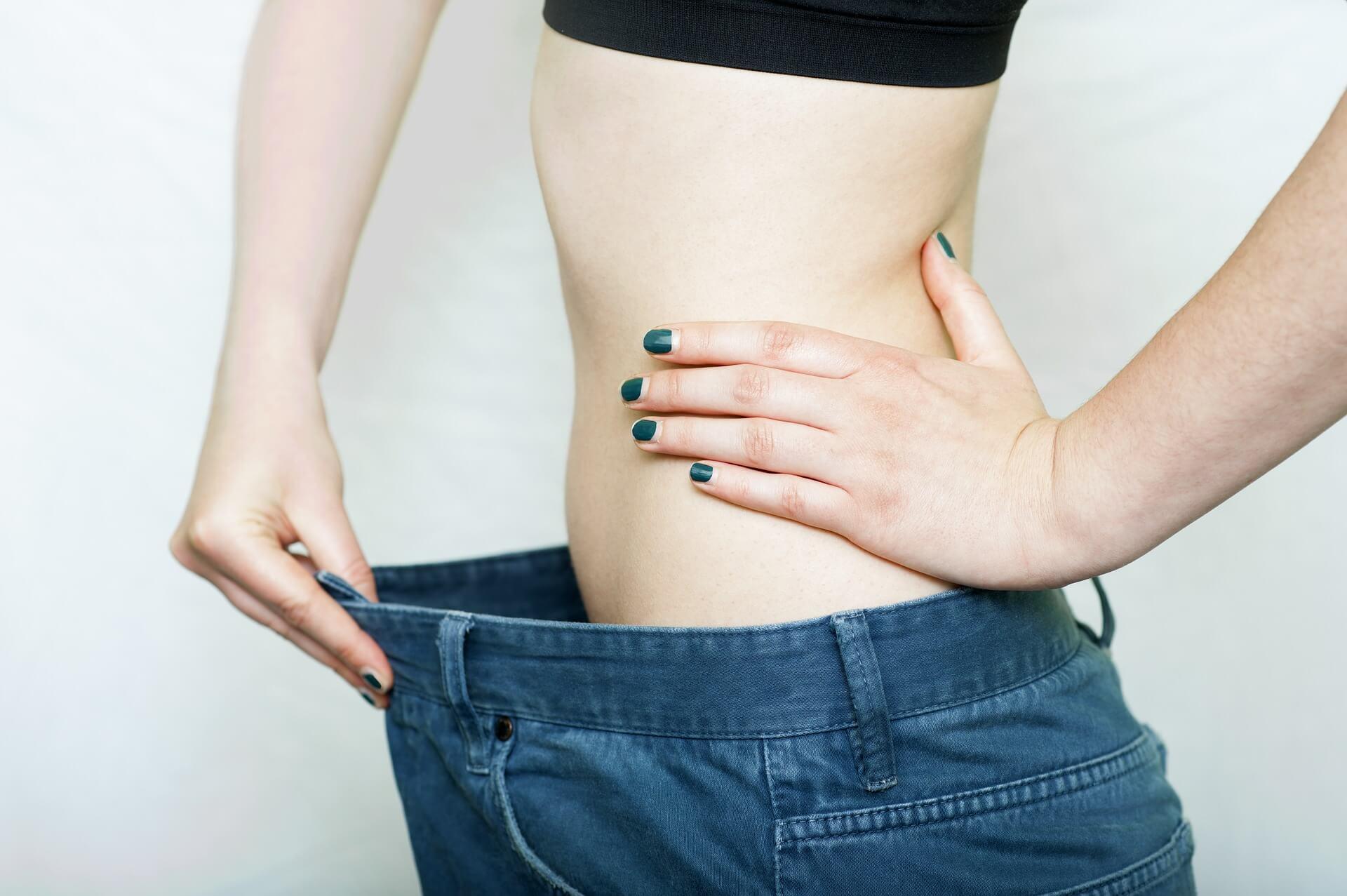 ダイエットに部分痩せというものは、存在しない | setaku blog
